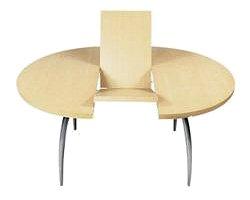 Mesas SIMET extensibles, plegables y redondas en Muebles de ...