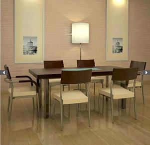 Catalogo Sillas Mesas Banquetas SIMET Fabrica muebles de cocina a ...