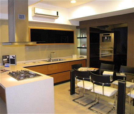 Muebles de cocina en zona norte av libertador 5878 caba for Lo ultimo en muebles de cocina